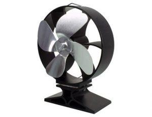 ECO friendly stove fan; heat powered ECO savers stove fan